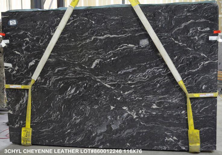 Cheyenne Leathered Granite Levantina Atlanta Cheyenne