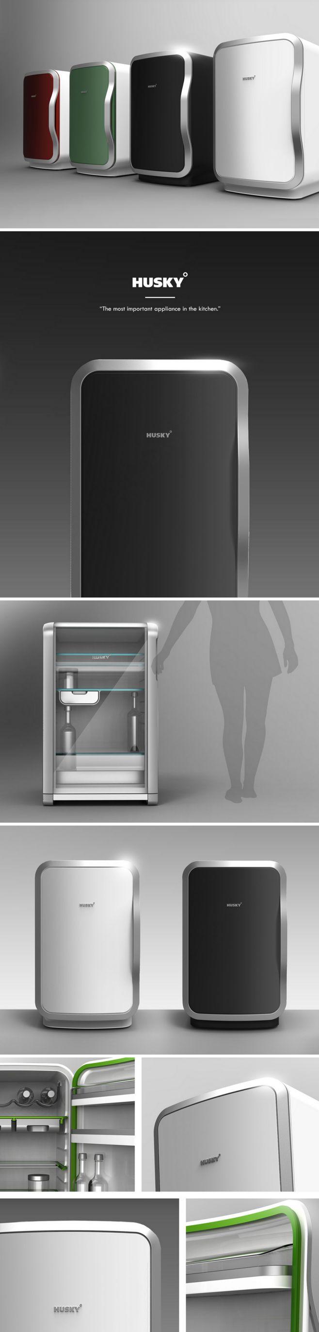 单开门 mini冰箱