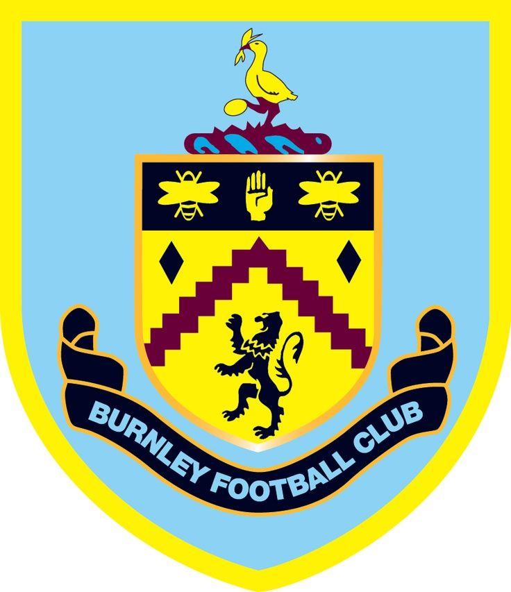 Burnley FC - England