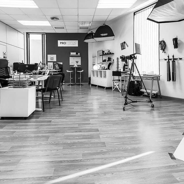 Te gusta nuestro estudio? | Do you like our studio?