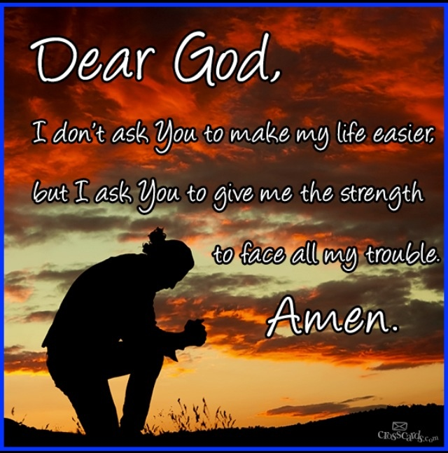 Please Lord Give Me The Strength Quotes Daily Inspiration Quotes