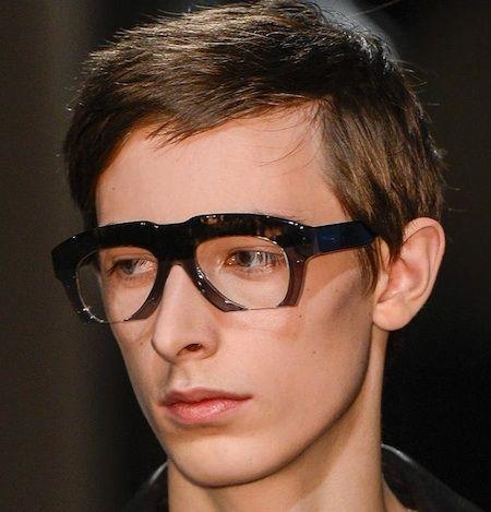 Prada Eyewear Men's Fall13