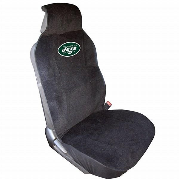 ~New York Jets Seat Cover~ backorder