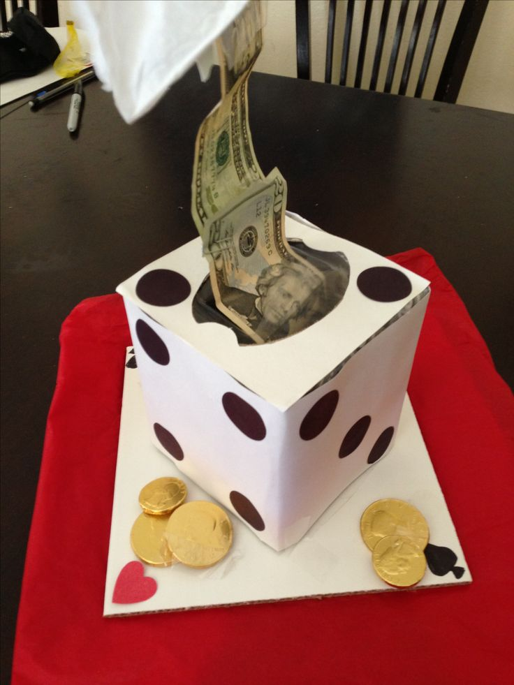 CASINO THEMED CENTER PIECES PINTEREST | Casino Theme Parties Candyland Birthday Cowboy Themed Party Us Picture