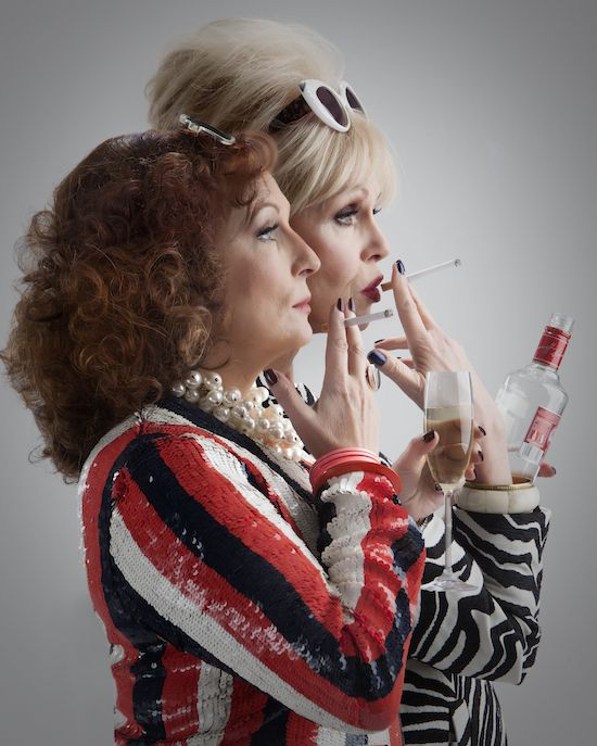 Top Ten Fab Pictures: 145 Best Images About Ab Fab On Pinterest