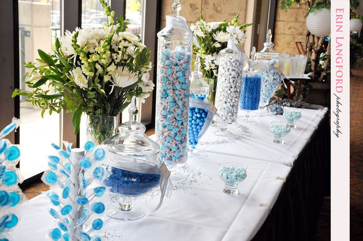 Wedding reception candy bar ideas wedding idea the for Candy bar for weddings receptions
