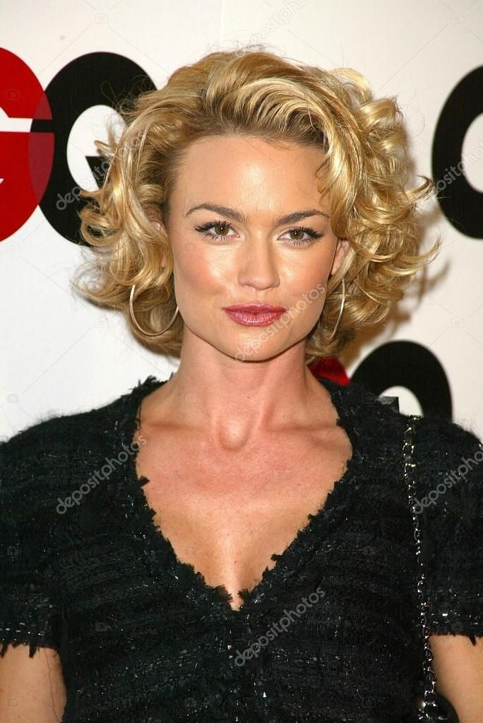 Kelly Carlson Stock Editorial Photo 169 S Bukley 16551731