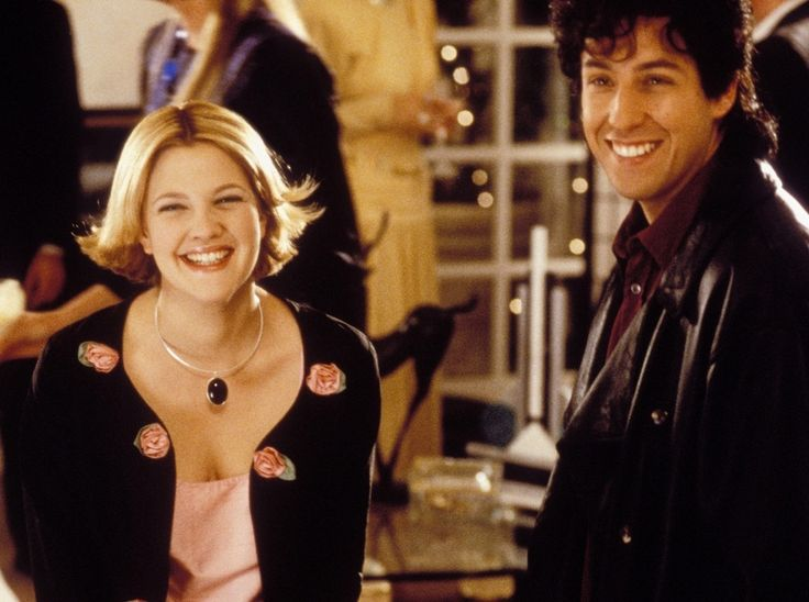 <i>The Wedding Singer</i> (1998)