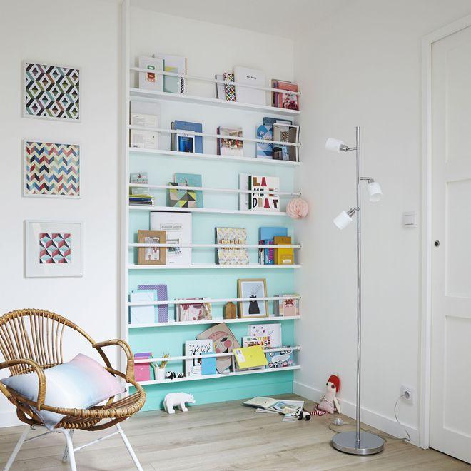 Peinture couleur : 20 idées de couleurs pour repeindre ses murs et booster sa…