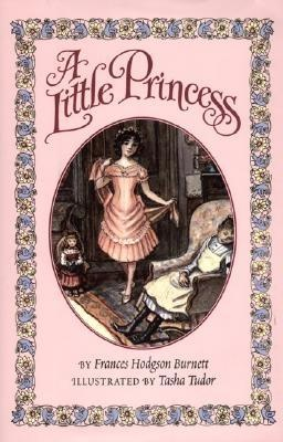 A Little Princess by Frances Hodgson Burnett. ***My all time favorite book as a child!: Worth Reading,  Dust Jackets, Books Jackets, Books Worth, A Little Princesses, Children Books,  Dust Covers, France Hodgson Burnett,  Dust Wrappers
