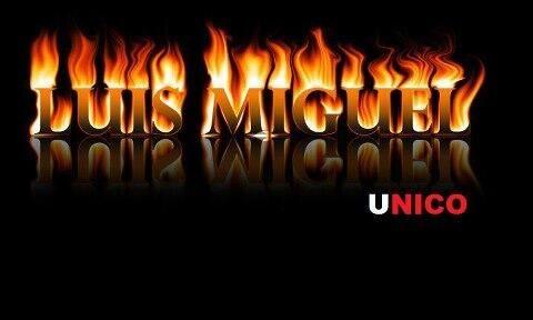 #FelizCumpleanosLuisMiguel  LOCURA DESATADA!!! MAS ERES TODO Y MUCHO MAS.. @Luis Miguel pic.twitter.com/33FI7JGOV6