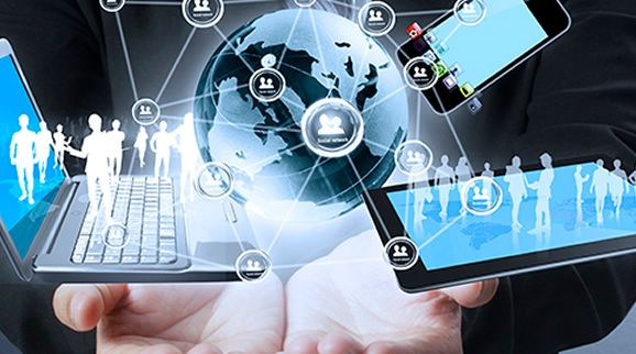 Internet, correo electrónico, redes sociales. Conozca el panorama de internet en las empresas Colombianas. https://goo.gl/xH52yz Gracias ACIEM por la publicación de mi artículo.