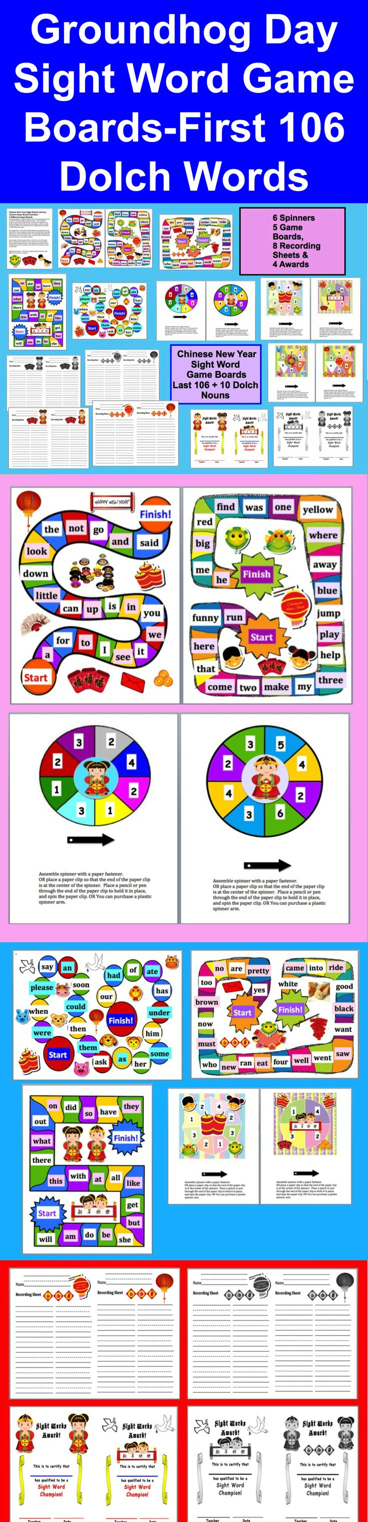 Worksheet 50 Sight Words worksheet 50 sight words mikyu free high frequency images guru groundhog day words
