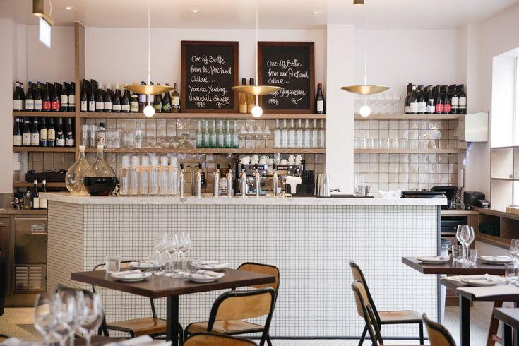Clipstone, London, England, United Kingdom – Restaurant Review