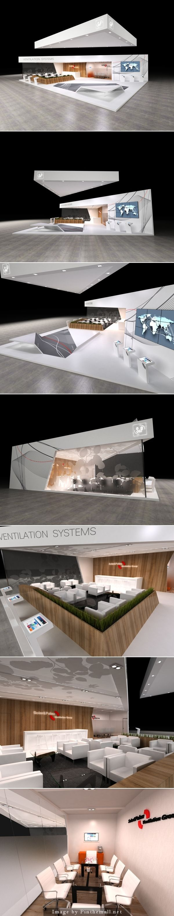 exhibition stand design $