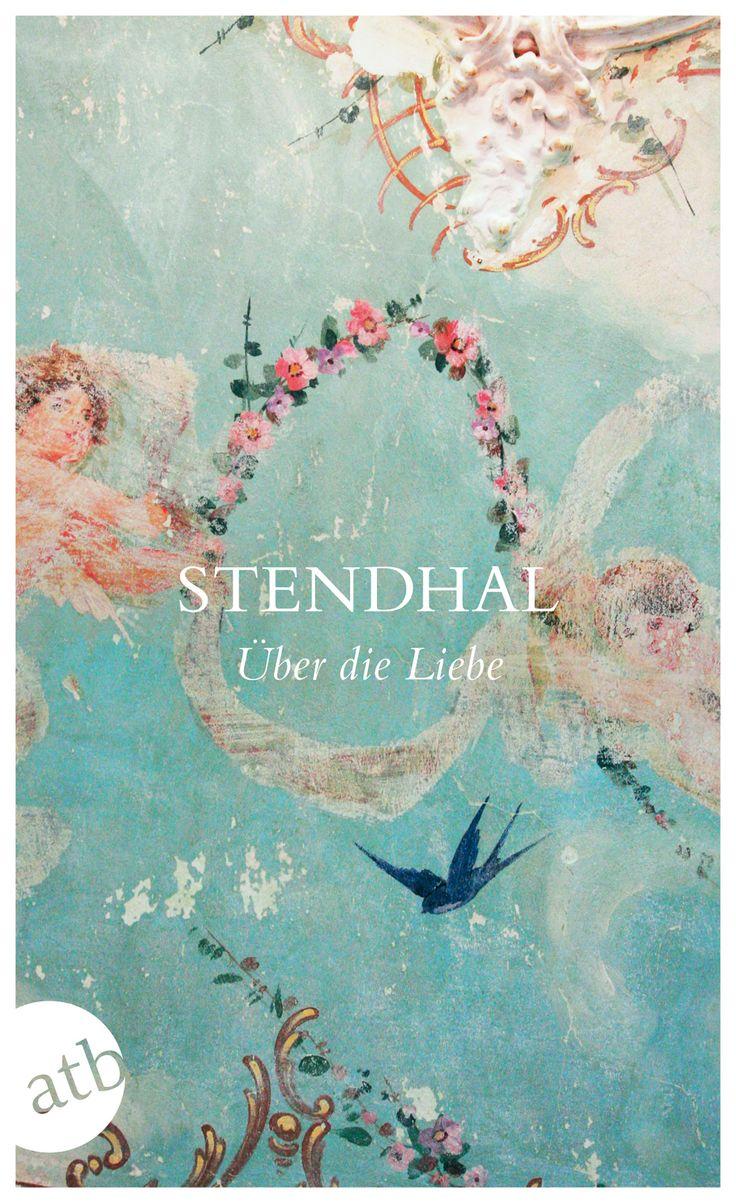 Stendhal - Über die Liebe // Wenn es eine Psychologie der Liebe gibt, dann hat Stendhal dazu die Grundlage gelegt. Seine tragische Beziehung zu der Mailänderin Matilde Dembowski ließ ihn diesen großen Essay schreiben, der als Vorstudie zu seinen berühmten Romanen wie »Rot und Schwarz« gelten kann. Es wurde sein innigstes Buch. Mehr zum Buch unter http://www.aufbau-verlag.de/index.php/uber-die-liebe.html