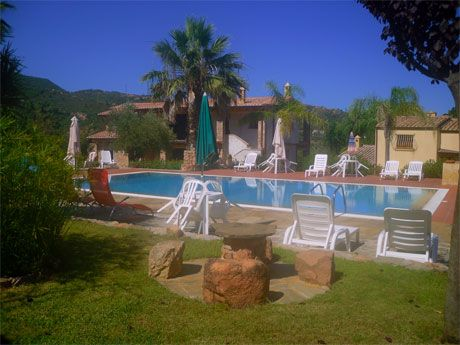 Sardinia Residence Vacation Apartment Rentals By Owner Personally I was dying to jump in but gave it a miss...