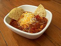 Chili Con Carne - Chili Recipe - Chili Con Carne Recipe