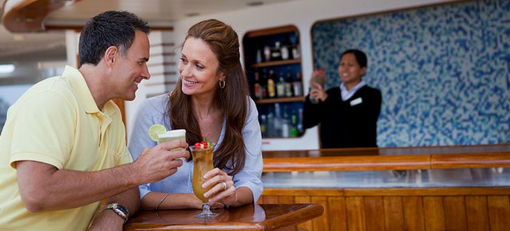 They say the best things in life are free. And we couldn't agree more. Join Regent Seven Seas Cruises® on one of the following all-inclusive escapes and enjoy FREE Roundtrip Air*, FREE Specialty Restaurants and FREE Unlimited Shore Excursions in unique destinations like Santa Cruz De Tenerife, Nuku Hiva and Santo Tomás de Castilla.