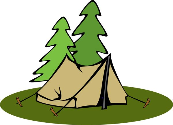 tent clip art logo pinterest tents clip art and clip art free rh pinterest com survival clipart free survival guide clipart