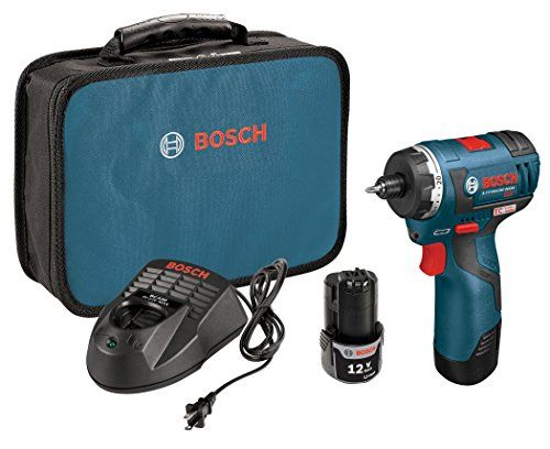Bosch PS22-02 12-volt Max Brushless Pocket Driver Kit with 2.0Ah Batteries Charger and Case https://cordlesscircularsawreview.info/bosch-ps22-02-12-volt-max-brushless-pocket-driver-kit-with-2-0ah-batteries-charger-and-case/