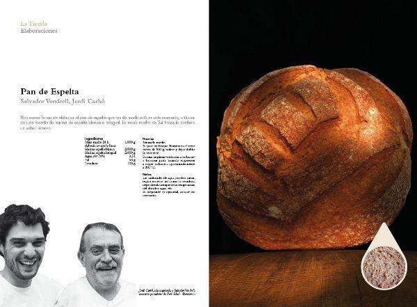 Magazine Molinería Y Panadería #1 (Digital Ed.) with Xavier Barriga et. al.|Montagud
