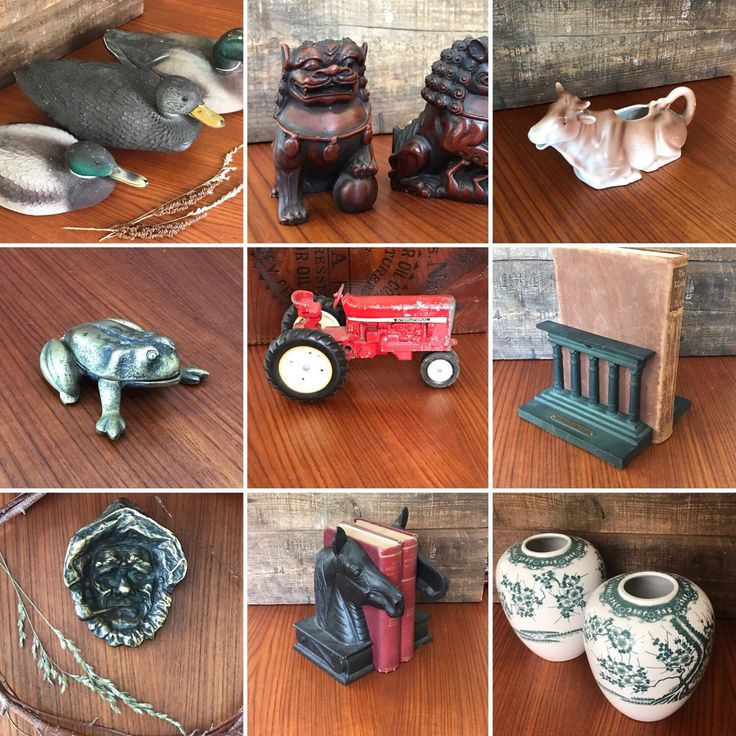 Loads of great vintage items on sale now for Labor Day!! Toys, ashtrays, collectible plates, purses, bookends, serving and dining ware and much more! Stop by the shop today and check out what's on sale through the 4th!