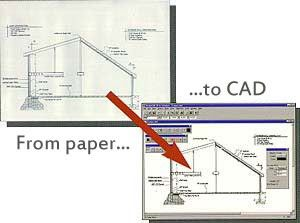 17 best architectural design drawings and cad services for Ads architectural design services
