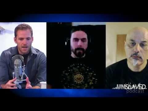 Michael Tsarion Unslaved Podcast Ep2 The Secret of Light