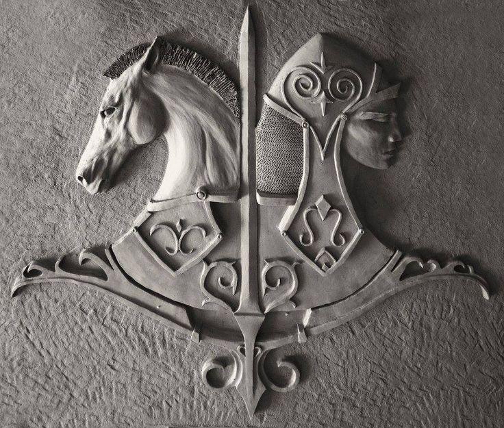 Circassian heraldry
