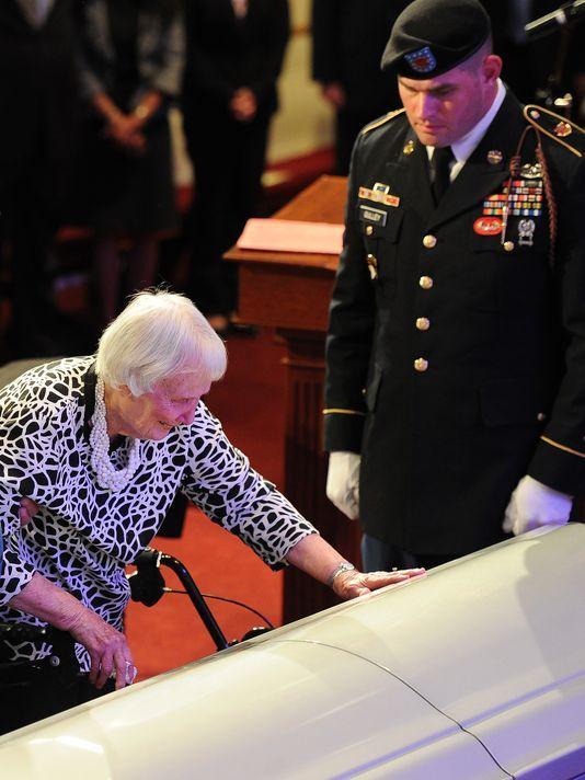 Fallen Heros ~ World War ll soldier found after 70 years and returned to US for burial.