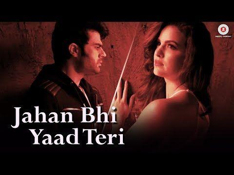 nice  Jahan Bhi Yaad Teri - Official Music Video | Sachin Gupta feat Manish Paul & Darshan Raval Check more at http://blog.iee.kr/2017/06/21/%eb%b2%a0%ec%8a%a4%ed%8a%b8-%ec%9d%8c%ec%95%85-jahan-bhi-yaad-teri-official-music-video-sachin-gupta-feat-manish-paul-darshan-raval/