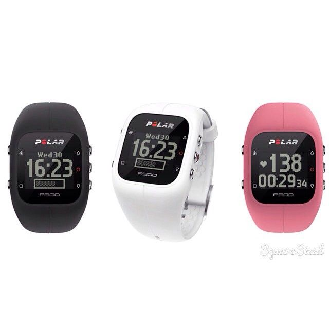 This very cool gadget is called the Polar A300, a watch designed for workouts and every day use! This device shows calories burned, daily activity including steps taken, and distance traveled. It also tracks restful and restless sleep. Other features include inactivity alerts shown on the screen and vibrations! #polar#a300#fitness#gadget#device#fitnesstracker#awesome#fitnesswatch#photo#getinshape#healthyliving#feelgood#getfit#instagoodness#sports#active