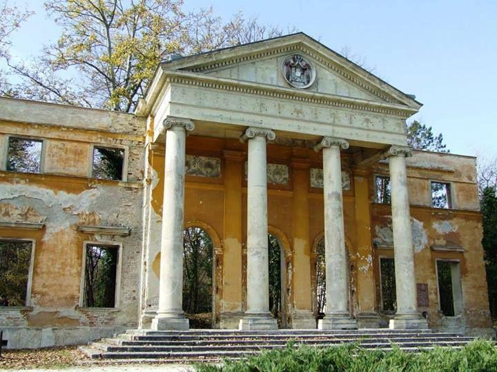 Alcsút, Hungary Facebook: Várak kastélyok Magyarországom