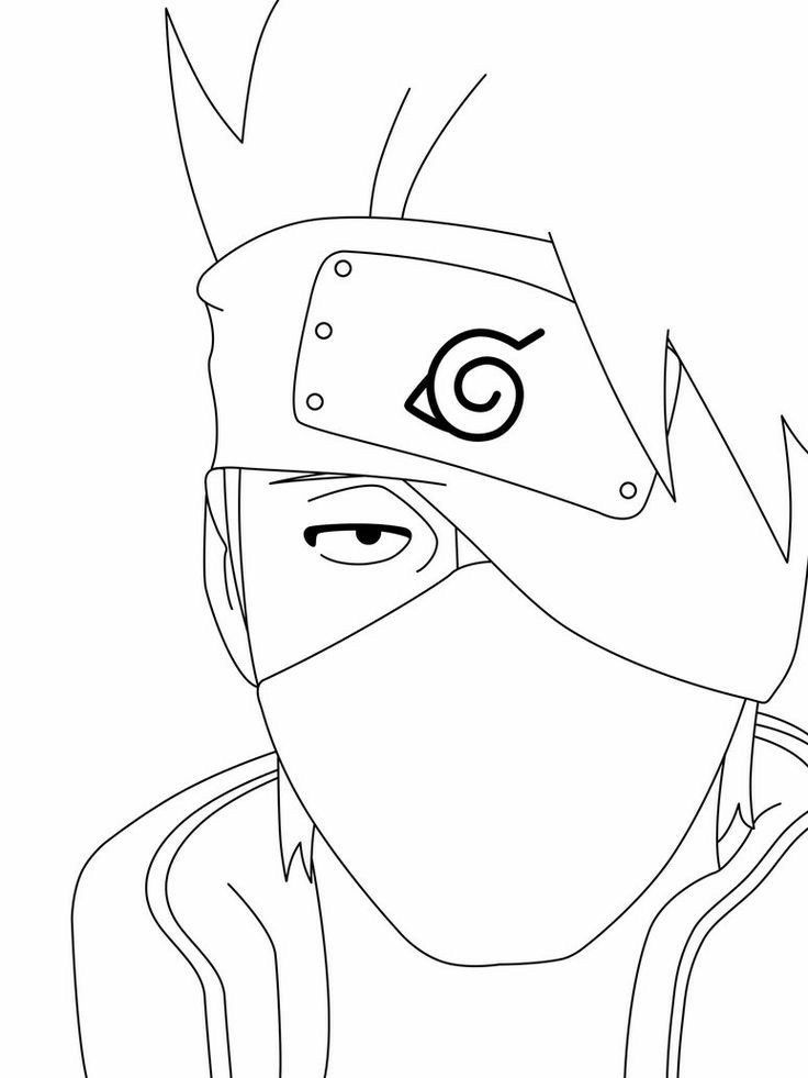 Pin By Eliza Britt On A Little Sketchy Naruto Sketch Naruto