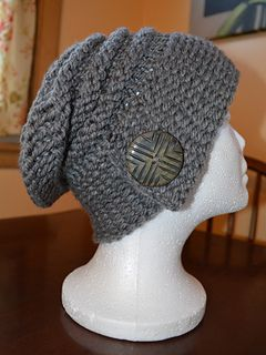 For this hat you will need either the 36 peg kk loom for child size or the 48 peg kk for adult size. city slouchy hat free pattern loom knitting loom knit