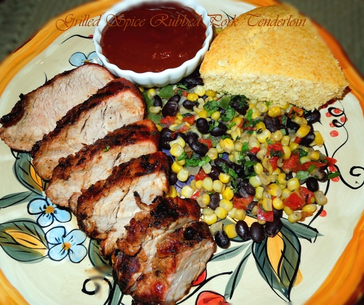 Southern Style Pork Tenderloin Recipes — Dishmaps