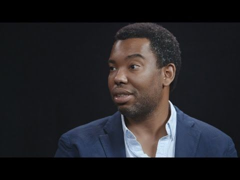 """Ta-Nehisi Coates discusses his article """"The Case for Reparations"""" about whether America should make amends for slavery."""