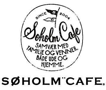 スーホルムカフェのロゴマークを制作しましたの画像:Hisazumi design