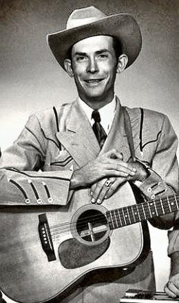 Hank Williams, Sr.