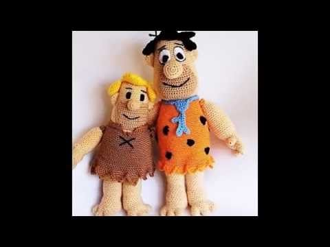 Tejido Amigurumi Tutorial : 1294 best amigurumis images on pinterest crochet dolls amigurumi