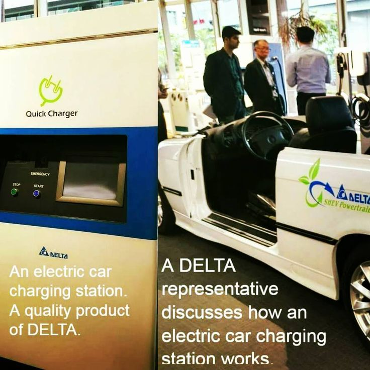 """Delta founded in 1971 is a global leader in power and thermal management solutions. Its mission statement To provide innovative clean and energy-efficient solutions for a better tomorrow focuses on addressing key environmental issues such as global climate change. As an energy-saving solutions provider with core competencies in power electronics and automation Delta's business categories include Power Electronics Automation and Infrastructure."" (source: www.deltaww.com) (Pictures: The DELTA…"