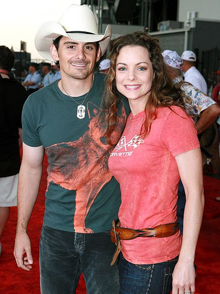 BRAD & KIMBERLY: 10 YEARS photo | Brad Paisley, Kimberly Williams-Paisley