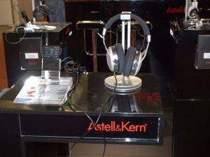 Hifipig.com Fourth part of the High End hifi Munich 2013 show report online now!  Astell and Kern