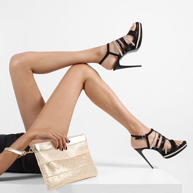 Most Wanted Sandals @Gianna Kazakou Online