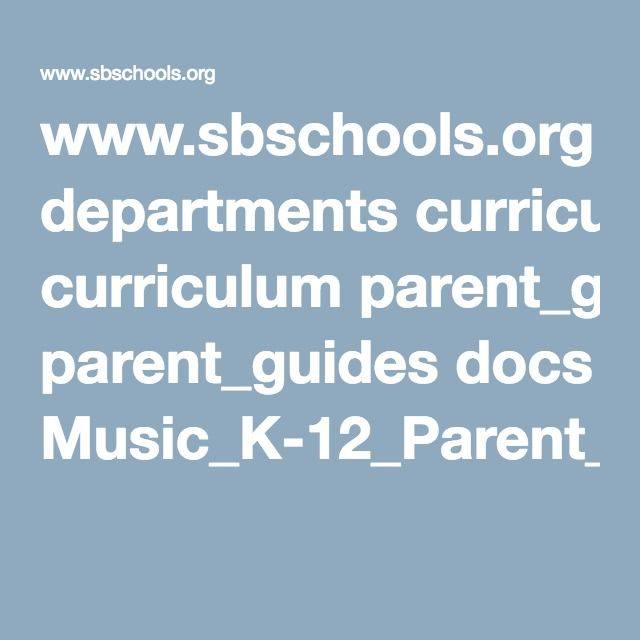 Best Music Enduring UnderstandingsEssential Questions Images - Dcps lesson plan template