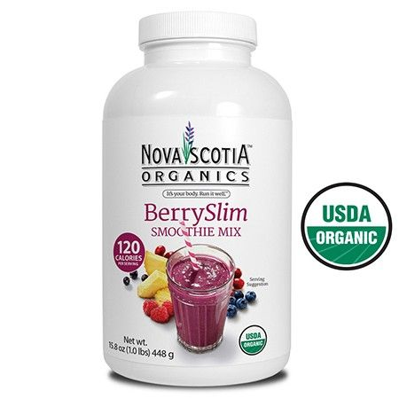 Delicious, real berry smoothie mix.  Fills you up and nourishes your body with Teff grain protein and Chia seed protein, Vitamin C, and fiber for a common sense approach to weight management when combined with exercise and a healthy diet. Just add water to our tasty, whole food, synthetics-free berry mix and shake, shake, shake! Only 120 calories per serving in our delicious ready to mix powder.