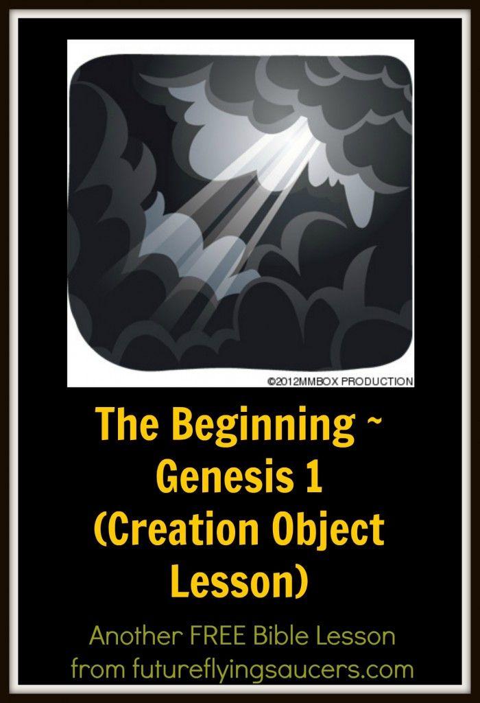 Bible study lesson on genesis 5