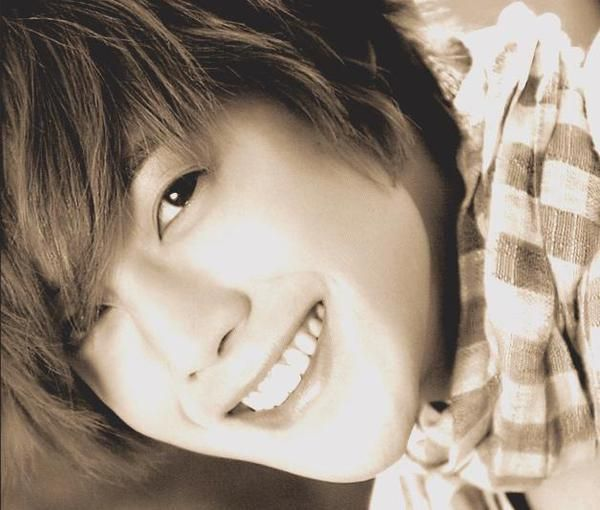 Kim Hyun Joong 김현중 from Playful Kiss 장난스런 키스 (and SS501 더블에스오공일)