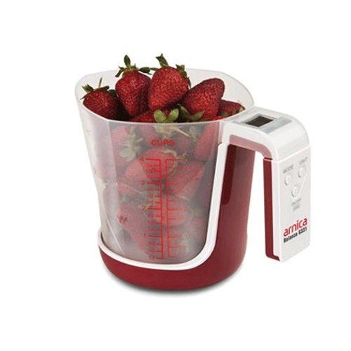 Arnica Balanza 6331 Mutfak Tartısı 48,60 TL ve ücretsiz kargo ile n11.com'da! Teknoloji fiyatı İlginç